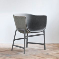 Minuscule Lounge Chair by Cecilie Manz for Fritz Hansen