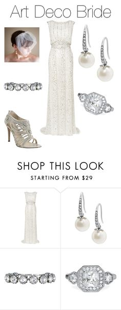 """""""Untitled #43"""" by cassandra-silvestro-matejka on Polyvore featuring Phase Eight and Stella & Dot"""