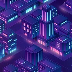 Isometric city by @walidbeno for @norde.st | dribbble.com/WalidB⠀ .⠀ Personal Account: @dsgncave⠀ Branding Inspiration: @branding.mob⠀ UI/UX Inspiration: @ui.mob⠀ .⠀ Use #gfxmob for the chance of your work being featured! ⠀ Want to say hello? email us at hello@graphicsmob.co.uk ⠀ .⠀ .⠀ .⠀ #graphicdesign #graphicdesigner #creative #designinspiration #creativity #designer #illustrator #illustration #photoshop #adobe #gfxmob #dribbble #behance