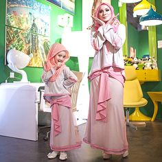 KidsMii: Photo from Fabulous Ramadan - Bank Mega & KARE Fashion Show