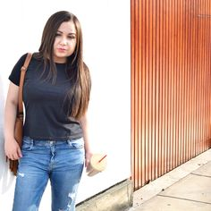 Outfits básico #zara #outfit #laprincesaglam #summeroutfit #bloguera
