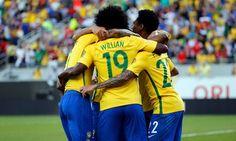 Κόπα Αμέρικα: «Κλειδώνει» την πρωτιά η Βραζιλία