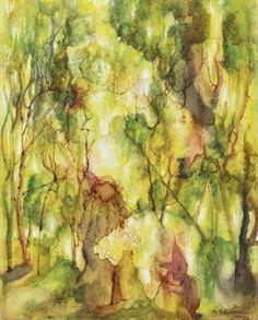 pavel tchelitchew prints | Pavel Tchelitchew Paintings