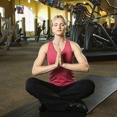 - yoga, meditation