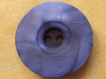 8 grosse blaue KNÖPFE 23mm (6549-7)Knopf blau groß