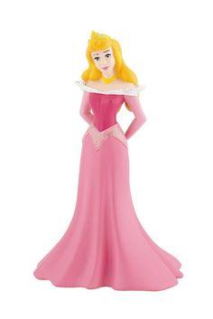 bullyland b12823 figurine v2 walt disney princesse aurore de la belle au