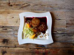 vegane Halbpension Food, Hundertwasser, Essen, Yemek, Eten, Meals