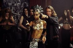 38 New Movies and Shows You'll Actually Want to Watch on Netflix in October The Queen of the Damned The late Aaliyah stars as a vampire queen who causes havoc when she's awakened from decades of slumber. When it's available: Oct. Latest Movies, New Movies, Movies To Watch, Movies And Tv Shows, Best Horror Movies, Horror Films, Scary Movies, Queen Of The Damned, Desi Arnaz