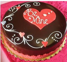 Valentines Day Cake Decorating Ideas  Family Holiday