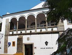 #Hotel solar de monfalim a Evora  ad Euro 42.45 in #Evora #Portogallo