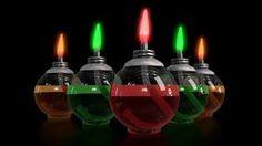 Resultado de imagen para como hacer velas liquidas