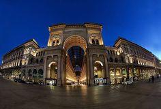 A point of view #Milan  pic of Franco Brandazzi #milanodavedere #passeggiando #visititaly #italy by radissonblumilan