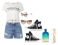"""Summer"" by jade031101 on Polyvore"