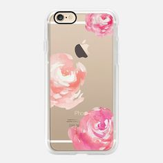 Peonies - New Standard Case
