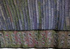 I finished the wool stitching I've been working on. Today I took it into Sudbury for professional photography, left it with him ove...