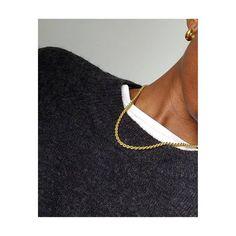 Sylvie Mus (@sylviemus_) • Photos et vidéos Instagram Boyish Style, Gold Necklace, Hoop Earrings, Jewels, Photo And Video, Virtual Travel, Bracelets, Copenhagen, Stockholm