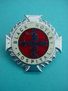 Black Notley Hospital--Braintree, Essex, England