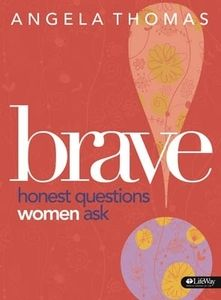 6 weeks with an introductory video. So grateful to hear how God is using this study in the hearts of women. #brave