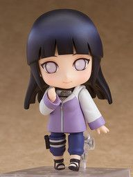 Naruto Shippuuden - Hyuuga Hinata - Nendoroid #879 (Good Smile Company)