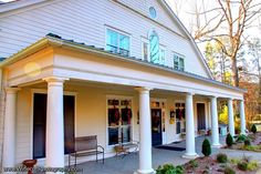 ChastainHorsePark_Weddings_ATL_04 by Saratoga Event Group, via Flickr