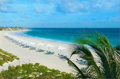 Anguilla Urlaub