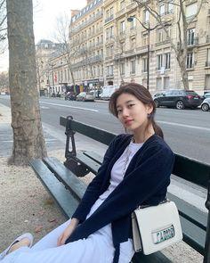 Bae Suzy, Suzy Instagram, Korean Girl, Asian Girl, Korean Babies, Miss A Suzy, K Idol, Korean Actresses, Korean Actors