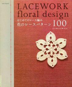 Lacework Floral Design Asahi - junya punjun - Álbuns da web do Picasa