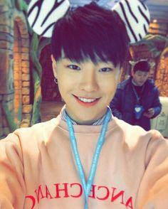 Cutie *~* ♡ #uniq #seungyeon #kpop