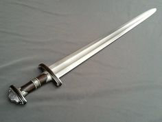 Christian Fletcher Swords and Scabbards
