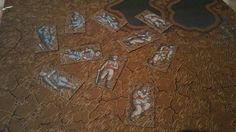 #wargame #Boardgame #papersoldiers #papermodels #paper #soldiers #paper #models #terrain