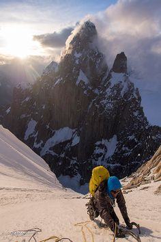 2014 - My Year in Photos // Alpine Exposures Mountain Photography — Breathtaking Photography