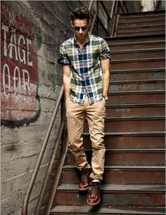 Easy  #mens #fashion #casual