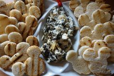 Mickey & Minnie Mouse Party Food Ideas + Free Mickey Printables   Seshalyn's Party Ideas