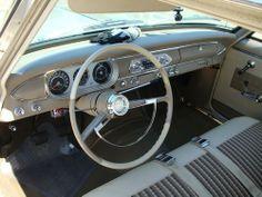 1964 Chevy Nova