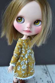 Madison | My custom # 169, she has been adopted. The base do… | Flickr