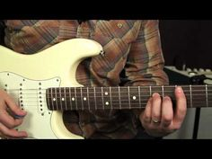 Eric Clapton - Cocaine - jj cale - Blues - Rock - Guitar Lessons - Tutorial - Fender Strat - YouTube