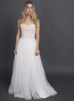 Amelia dress by Marina Semone