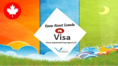 Apply Migrate to Canada under express entry #Expressentry #PRVisa