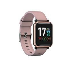 Something for those health consious. Looking to track distance, calories or just track your sleep? Find this bluetooth 'Stark Pink' watch from our Techmade Smart Watch collection @ www.rocks.ie #rocksjewellers #ireland #dublin #graftonstreet #stillorganvillage #getfit #smartwatch #prettyinpink #ladiesfitness #fitnessaccessories #walkers #giftidea   #forher Track Distance, Pink Watch, Sleep Quality, Workout Accessories, Smartwatch, Physical Activities, Dublin, Apple Watch, Pretty In Pink
