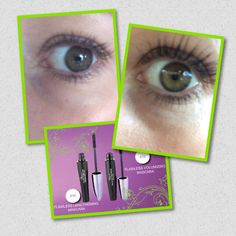 This amazing mascara from the Flawless range by Sonya ❤️