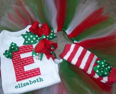 Lil Bean Baby Boutique has the most adorable Christmas outfits for babies.  Receive 10% off all weekend long (11/22-11/24) with coupon code: chirpholiday as part of Yellow Friday at The Chirping Moms! Girls Christmas Outfits, Baby Girl Christmas, Babies First Christmas, Christmas Time, Holiday Outfits, Christmas Fabric, Newborn Outfits, Baby Boutique, Baby Girl Newborn