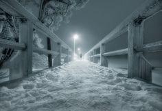 Ghost Bridgeby MikkoLagerstedt
