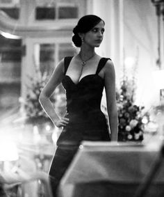 Beautiful Eva Green as Vesper Lynd Eva Green Casino Royale, Ava Green, Actress Eva Green, Top Celebrities, Celebs, French Actress, Monica Bellucci, Nicole Kidman, Sensual