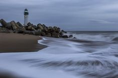 'Lighthouse Surf' by Water Photography, Wildlife Photography, World Best Photos, Photo Contest, Animal Kingdom, Lighthouse, Surfing, Landscape, Gallery