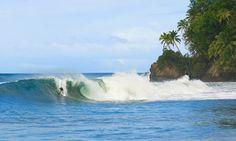 Interview mit Surfer Pro und Filmemacher Arthur Bourbon auf STRIKE magazin