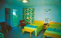 Aime's Motel & Restaurant - St. Johnsbury, Vermont.