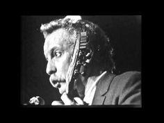 Georges Brassens - Chanson pour l'auvergnat  (Officiel)