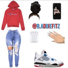 Source by JaysBeautyy outfits invierno Swag Outfits For Girls, Cute Outfits For School, Teenage Girl Outfits, Cute Swag Outfits, Cute Comfy Outfits, Girls Fashion Clothes, Teen Fashion Outfits, Trendy Outfits, Teenage Clothing