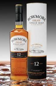 Bowmore 12. Love this