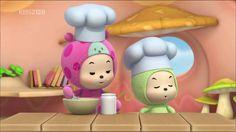 Hutos Mini 4 in 1 Episodes #1 HD   720p 후토스 2기, ARAS YAMAN
